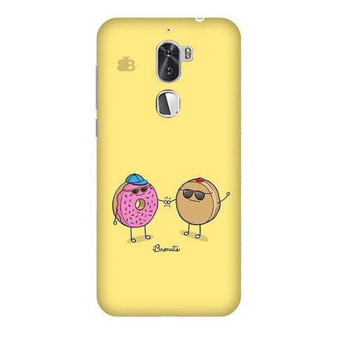 Bronuts Coolpad Cool 1 Phone Cover