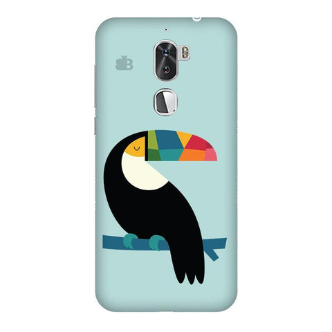 Calm Bird Coolpad Cool 1 Phone Cover