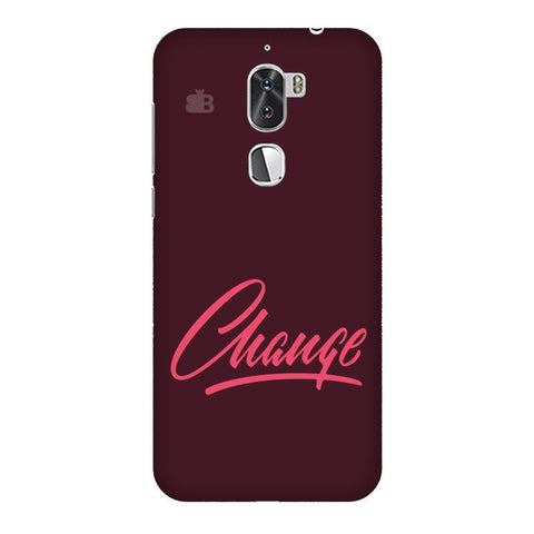 Change Coolpad Cool 1 Phone Cover