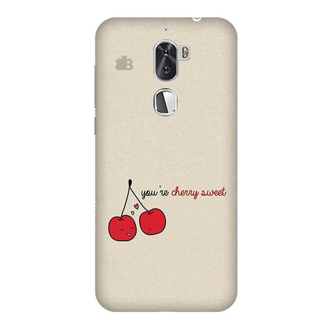 Cherry Sweet Coolpad Cool 1 Phone Cover