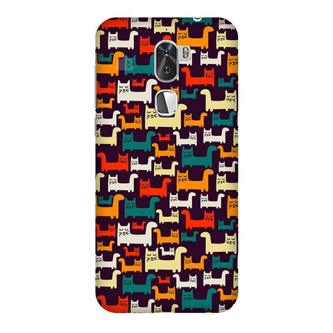 Chill Cats Coolpad Cool 1 Phone Cover