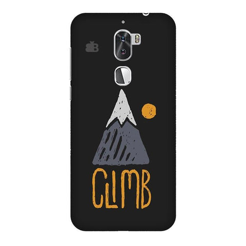 Climb Coolpad Cool 1 Phone Cover