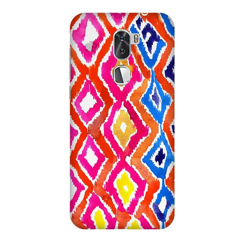 Colorful Ikat Coolpad Cool 1 Phone Cover