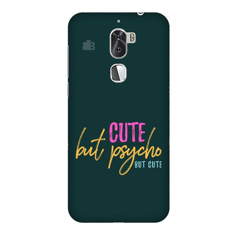 Cute but Psycho Coolpad Cool 1 Phone Cover