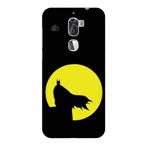 Dark Night Coolpad Cool 1 Phone Cover