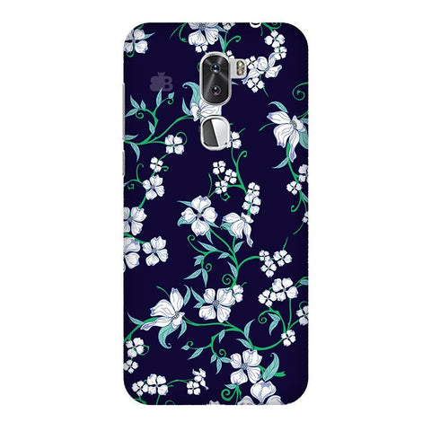 Dogwood Floral Pattern Coolpad Cool 1 Phone Cover