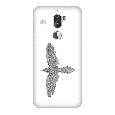 Eagle Art Coolpad Cool 1 Phone Cover
