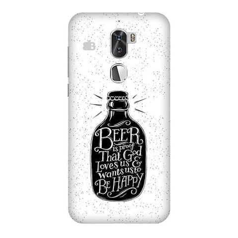 God Loves Us Coolpad Cool 1 Phone Cover