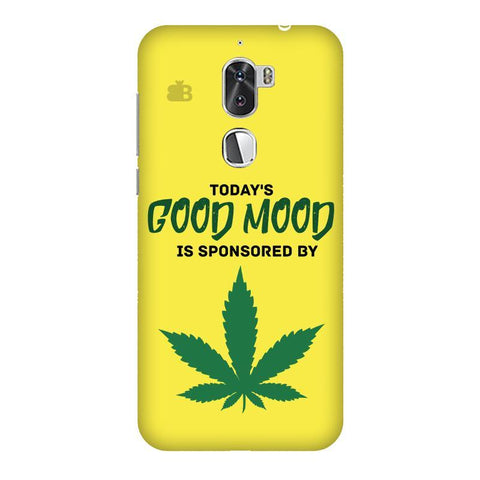 Good Mood Coolpad Cool 1 Phone Cover