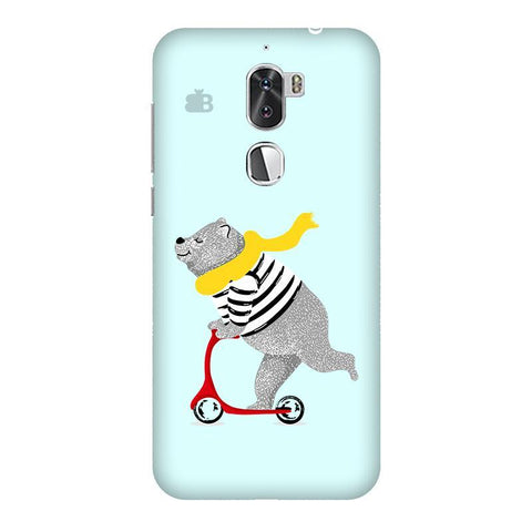 Happy Bear Coolpad Cool 1 Phone Cover