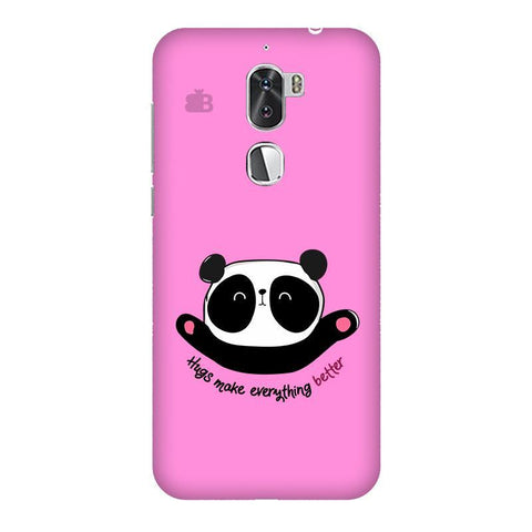 Hugs Better Coolpad Cool 1 Phone Cover