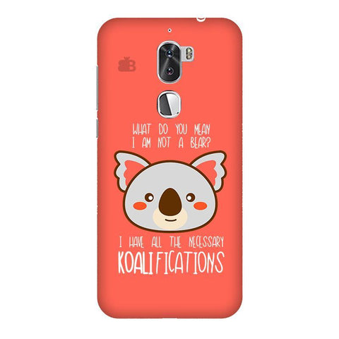 Koalifications Coolpad Cool 1 Phone Cover