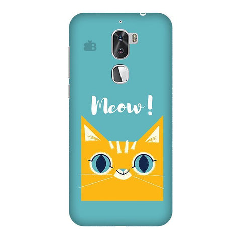 Meow Coolpad Cool 1 Phone Cover