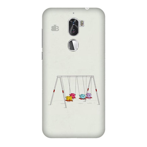 Mood Swings Coolpad Cool 1 Phone Cover