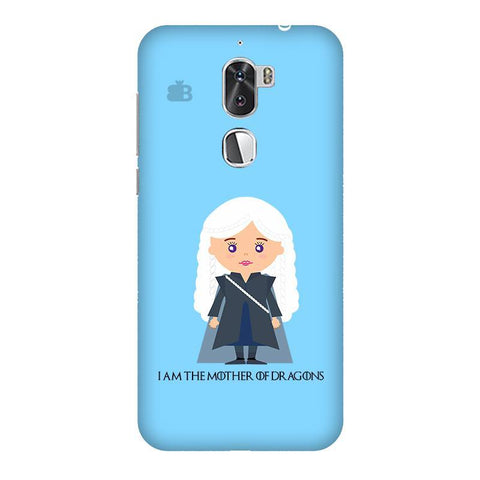 Mother of Dragons Coolpad Cool 1 Phone Cover