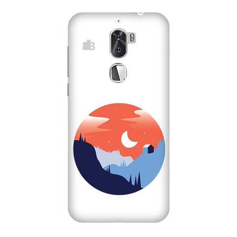 Night Scenery Coolpad Cool 1 Phone Cover