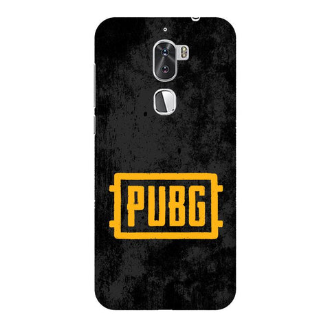 PUBG Coolpad Cool 1 Cover