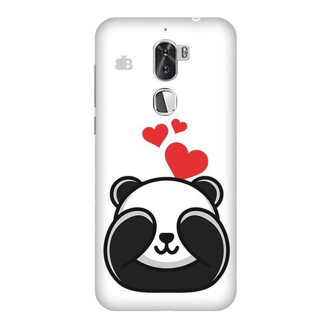 Panda In Love Coolpad Cool 1 Phone Cover