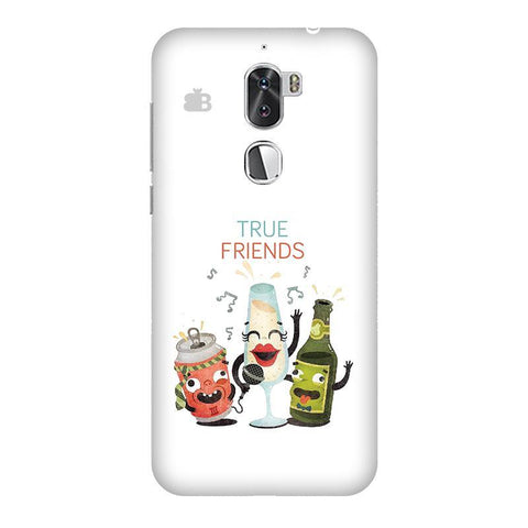 True Friends Coolpad Cool 1 Phone Cover