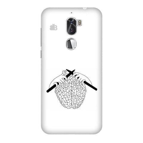 Weaving Brain Coolpad Cool 1 Phone Cover