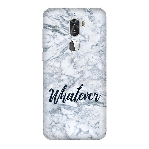 Whatever Coolpad Cool 1 Phone Cover