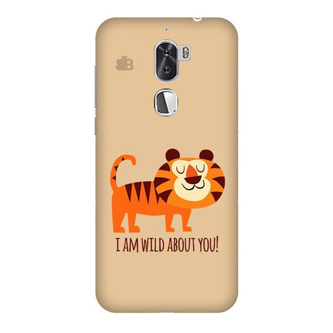 Wild About You Coolpad Cool 1 Phone Cover