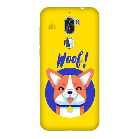 Woof Coolpad Cool 1 Phone Cover