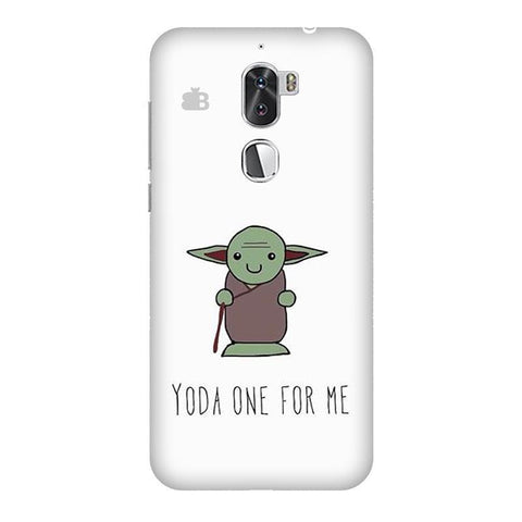 Yoda One Coolpad Cool 1 Phone Cover