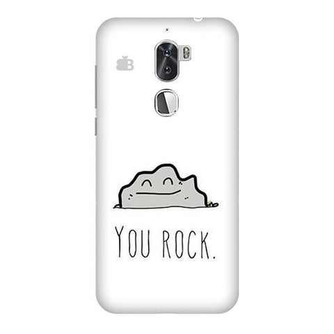 You Rock Coolpad Cool 1 Phone Cover