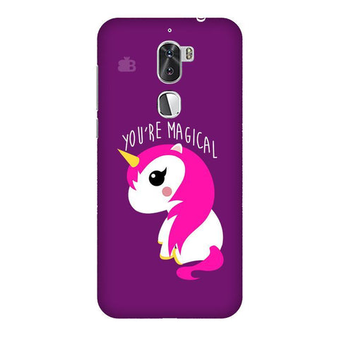 You're Magical Coolpad Cool 1 Phone Cover