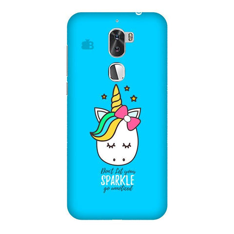 Your Sparkle Coolpad Cool 1 Phone Cover