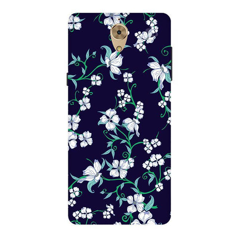Dogwood Floral Pattern Coolpad Mega 2#5D Phone Cover