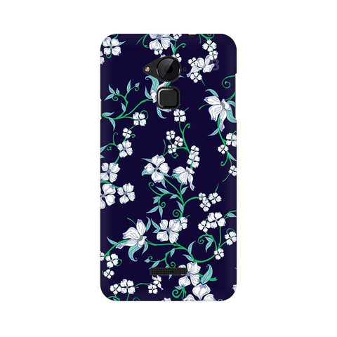 Dogwood Floral Pattern Coolpad Note 3 Phone Cover