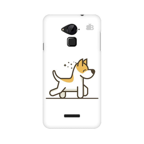 Happy Puppy Coolpad Note 3 Phone Cover