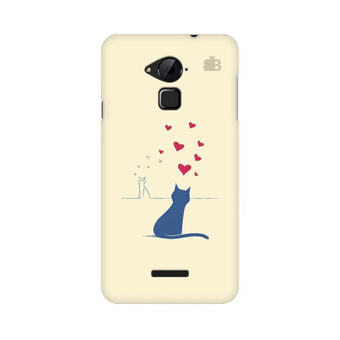 Kitty in Love Coolpad Note 3 Phone Cover