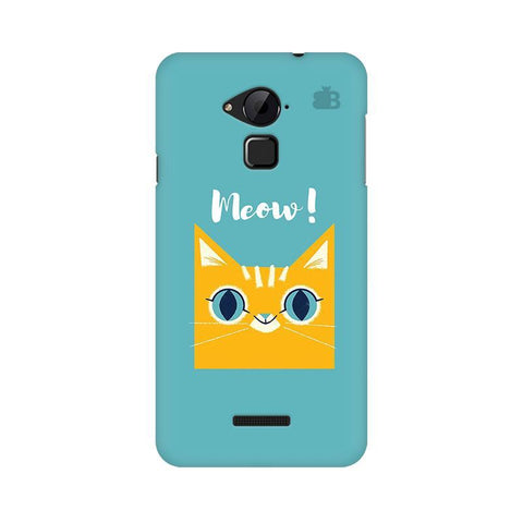 Meow Coolpad Note 3 Phone Cover