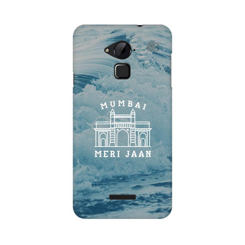 Mumbai Meri Jaan Coolpad Note 3 Cover
