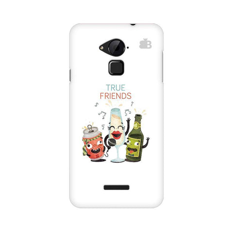 True Friends Coolpad Note 3 Phone Cover