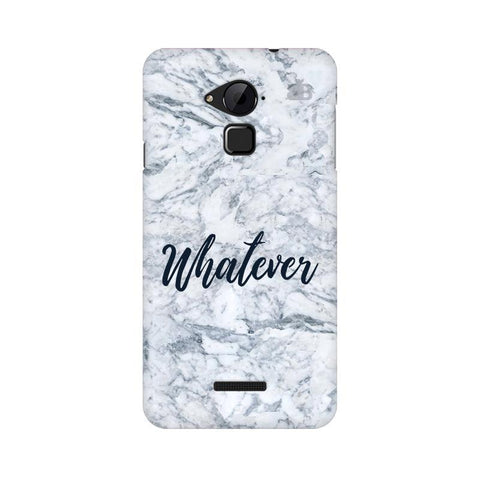 Whatever Coolpad Note 3 Phone Cover
