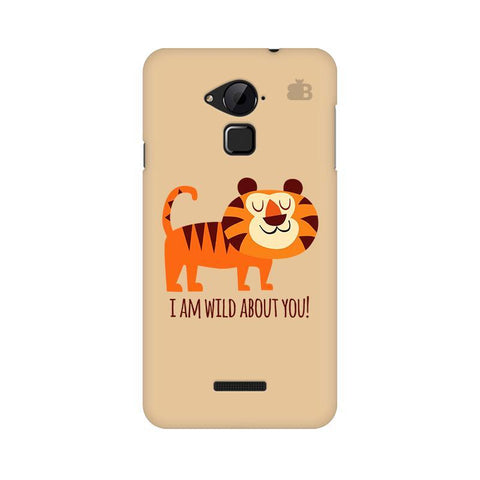 Wild About You Coolpad Note 3 Phone Cover