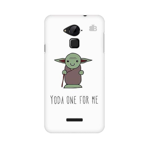 Yoda One Coolpad Note 3 Phone Cover