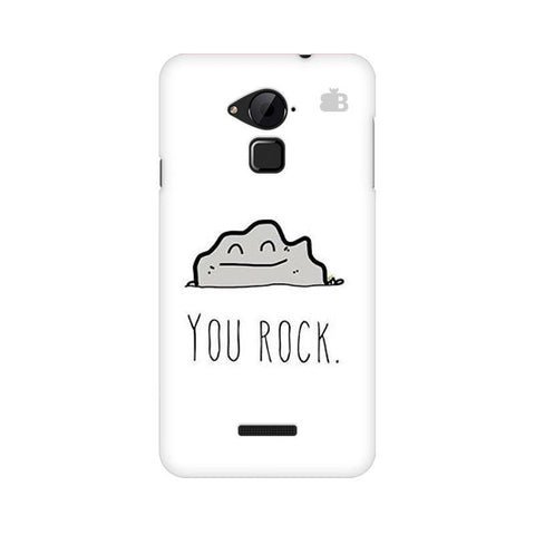 You Rock Coolpad Note 3 Phone Cover