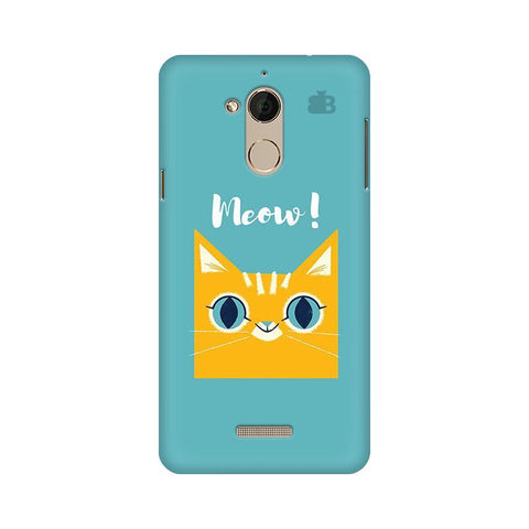 Meow Coolpad Note 5 Phone Cover