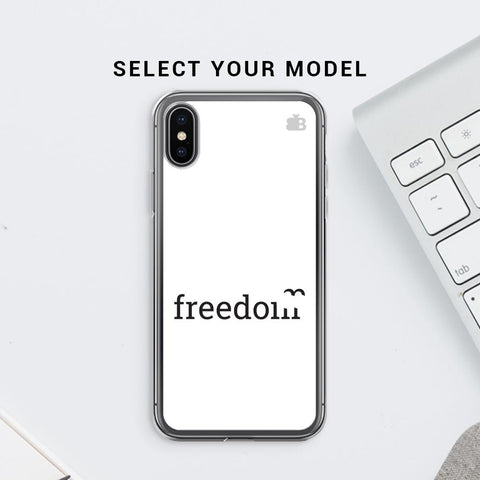 Freedom Soft Phone Cover