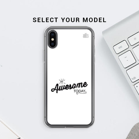 Awesome Soft Phone Cover