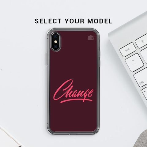 Change Soft Phone Cover