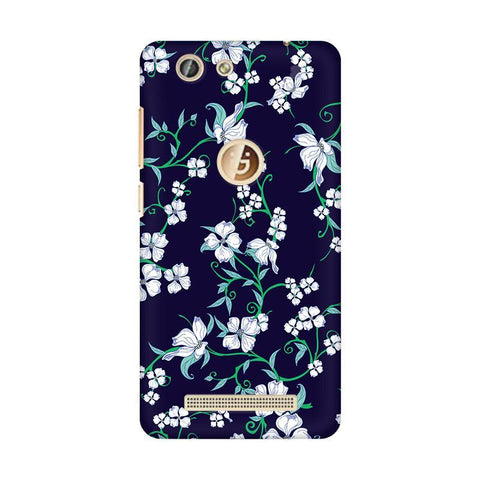 Dogwood Floral Pattern Gionee F103 Pro Phone Cover