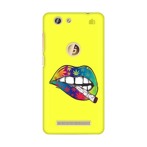 Trippy Lips Gionee F103 Pro Phone Cover