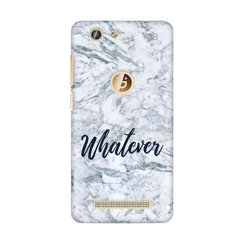 Whatever Gionee F103 Pro Phone Cover
