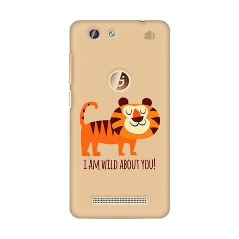 Wild About You Gionee F103 Pro Phone Cover
